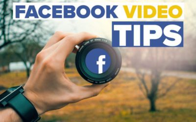 Facebook-video inzetten? Lees hier hoe!