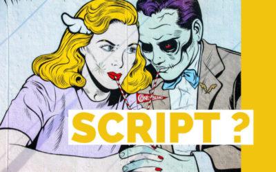 Waarom een video script essentieel is voor een geslaagde video!