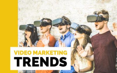 Een blik in de toekomst: 7 video marketing trends van 2020