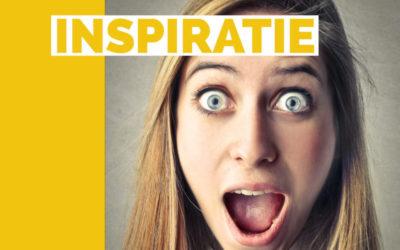Geen inspiratie voor je video content? Hier zijn 5 video ideeën!