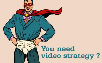 Een goede video marketing strategie opzetten? Dat doe je zo!